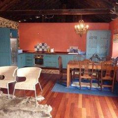 Отель Vivecanarias Rural Бунгало с разными типами кроватей фото 8