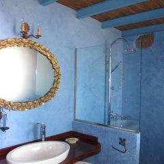 Отель Vivecanarias Rural Бунгало с разными типами кроватей фото 15