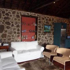 Отель Vivecanarias Rural Бунгало с разными типами кроватей фото 4