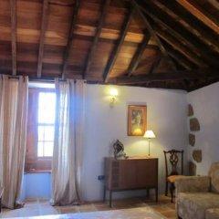 Отель Vivecanarias Rural Бунгало с разными типами кроватей