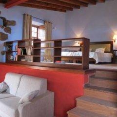 Отель Vivecanarias Rural Бунгало с разными типами кроватей фото 23