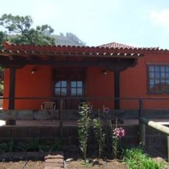 Отель Vivecanarias Rural Бунгало с разными типами кроватей фото 35
