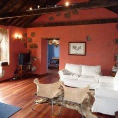 Отель Vivecanarias Rural Бунгало с разными типами кроватей фото 16