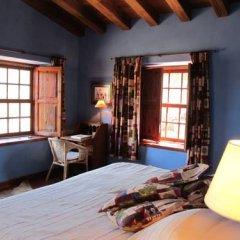 Отель Vivecanarias Rural Бунгало с разными типами кроватей фото 18