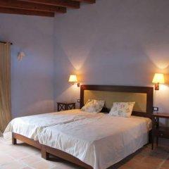 Отель Vivecanarias Rural Бунгало с разными типами кроватей фото 22