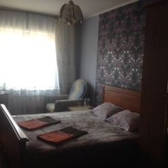 Гостевой Дом на Гоголя Номер категории Эконом с различными типами кроватей