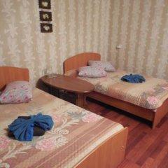 Гостевой Дом на Гоголя Номер категории Эконом с 2 отдельными кроватями