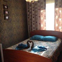 Гостевой Дом на Гоголя Стандартный номер с двуспальной кроватью