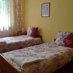 Отель Gościniec Стандартный номер с различными типами кроватей (общая ванная комната) фото 9