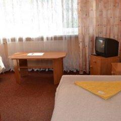 Отель Gościniec Стандартный номер с различными типами кроватей фото 29