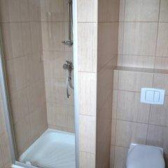 Отель Gościniec Стандартный номер с различными типами кроватей фото 28