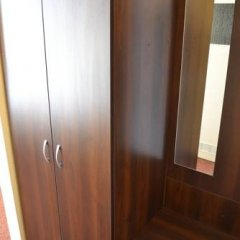 Отель Gościniec Стандартный номер с различными типами кроватей фото 21