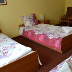 Отель Gościniec Номер категории Эконом с различными типами кроватей