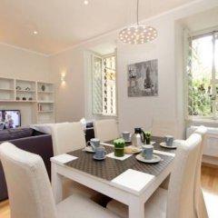 Апартаменты Parioli apartments-Villa Borghese area 3* Апартаменты 2 отдельные кровати фото 23