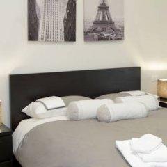 Апартаменты Parioli apartments-Villa Borghese area 3* Апартаменты 2 отдельные кровати фото 22