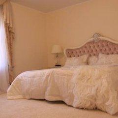 Гостиница Оазис в Лесу Люкс с различными типами кроватей фото 8