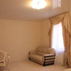 Гостиница Оазис в Лесу Люкс с различными типами кроватей фото 7