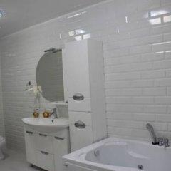 Гостиница Оазис в Лесу Люкс с различными типами кроватей фото 10