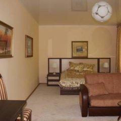 Гостиница Оазис в Лесу Полулюкс с различными типами кроватей фото 11