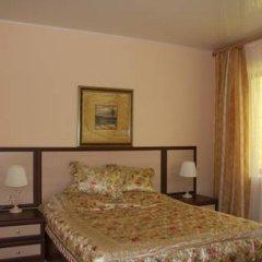 Гостиница Оазис в Лесу Полулюкс с различными типами кроватей фото 9