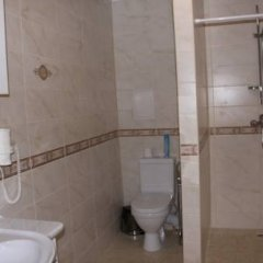 Гостиница Оазис в Лесу Полулюкс с различными типами кроватей фото 10