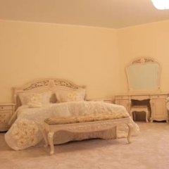 Гостиница Оазис в Лесу Люкс с различными типами кроватей