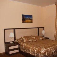 Гостиница Оазис в Лесу Стандартный семейный номер с различными типами кроватей фото 6
