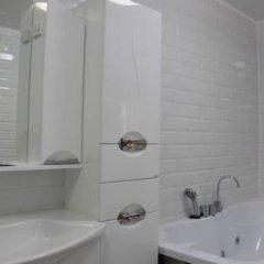 Гостиница Оазис в Лесу Люкс с различными типами кроватей фото 9