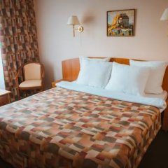 Гостиница Венец 3* Улучшенный номер разные типы кроватей