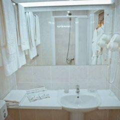 Гостиница Венец 3* Улучшенный номер разные типы кроватей фото 2