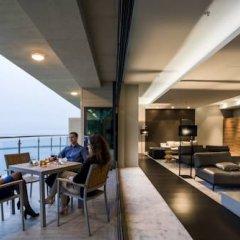 Отель Pullman Sochi Centre 5* Улучшенный люкс фото 10