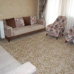Hotel Germanicia 3* Люкс с различными типами кроватей фото 7