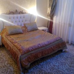 Hotel Germanicia 3* Люкс с различными типами кроватей фото 5