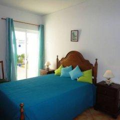 Отель Villa Golfinho Вилла с различными типами кроватей