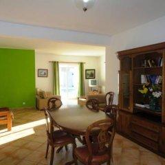 Отель Villa Golfinho Вилла с различными типами кроватей фото 2