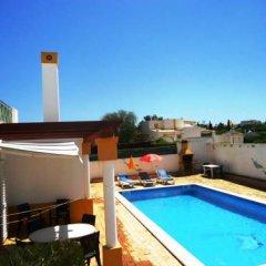 Отель Villa Golfinho Вилла с различными типами кроватей фото 13