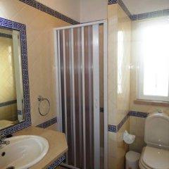 Отель Villa Golfinho Вилла с различными типами кроватей фото 4