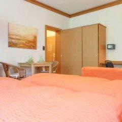 Отель Domizil Wien - Cityapartments Улучшенная студия с различными типами кроватей фото 17