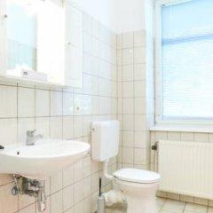 Отель Domizil Wien - Cityapartments Улучшенная студия с различными типами кроватей фото 14