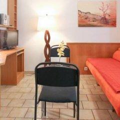 Отель Domizil Wien - Cityapartments Улучшенная студия с различными типами кроватей фото 18