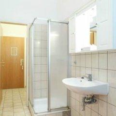 Отель Domizil Wien - Cityapartments Улучшенная студия с различными типами кроватей фото 21
