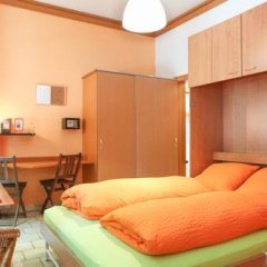 Отель Domizil Wien - Cityapartments Улучшенная студия с различными типами кроватей фото 12