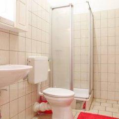 Отель Domizil Wien - Cityapartments Улучшенная студия с различными типами кроватей фото 10