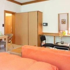 Отель Domizil Wien - Cityapartments Улучшенная студия с различными типами кроватей фото 23