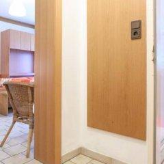 Отель Domizil Wien - Cityapartments Улучшенная студия с различными типами кроватей фото 22