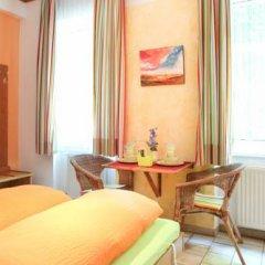 Отель Domizil Wien - Cityapartments Улучшенная студия с различными типами кроватей фото 11