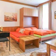 Отель Domizil Wien - Cityapartments Улучшенная студия с различными типами кроватей фото 15