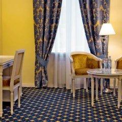 Гостиница Волгоград 5* Номер категории Премиум фото 9