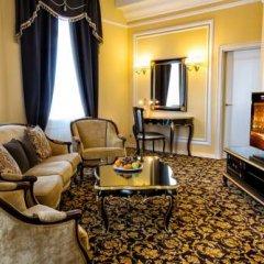 Гостиница Волгоград 5* Представительский люкс фото 28