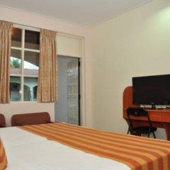 Hotel Honors Club 3* Стандартный номер с различными типами кроватей фото 7